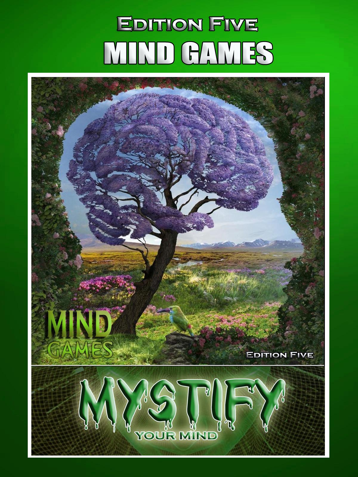 Mystify your Mind