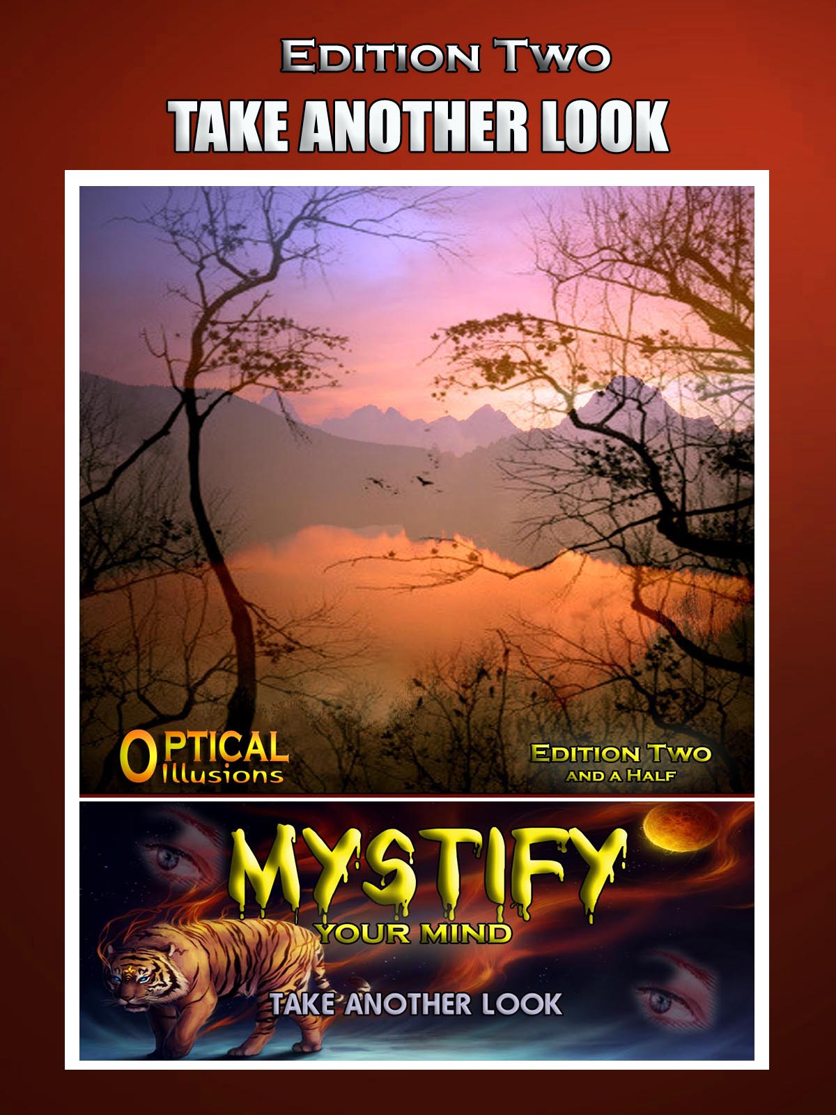 Mystify your Mind