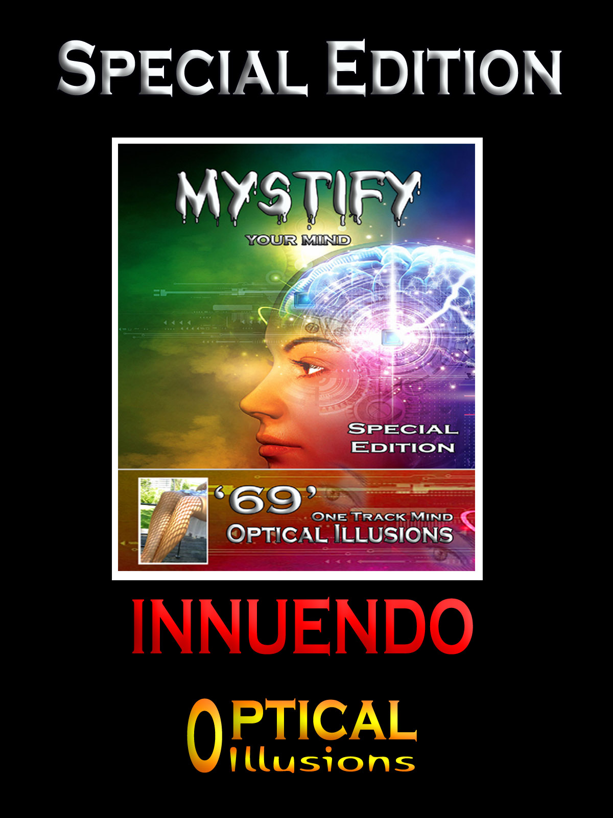 Special Edition Mystify your Mind